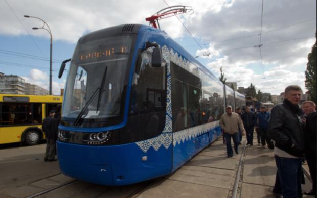 Неминуемое столкновение: трамваи Кличка не прошли проверку на прочность