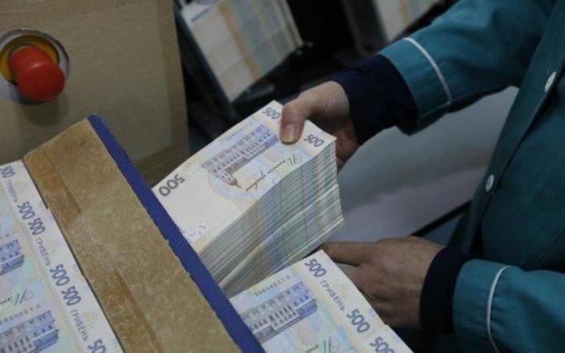 Вже цієї осені Україну очікує економічне дно