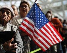 Американці, фото: Sun Sentinel