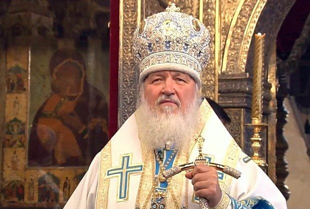Патріарх Кирило передбачив пришестя антихриста: у зоні ризику діти