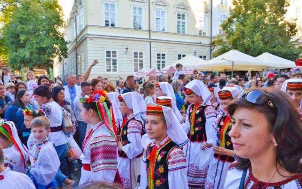 День Незалежності 2018: як відсвяткує Київ