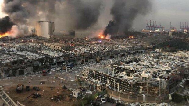Половина Бейруту зруйнована, іншу паралізував колапс: влада мовчить