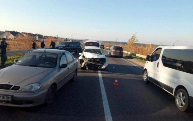 От бойца АТО до убийцы: всплыли новые подробности страшного ДТП во Львове