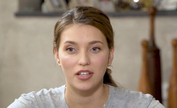 Регіна Тодоренко, скрін з відео