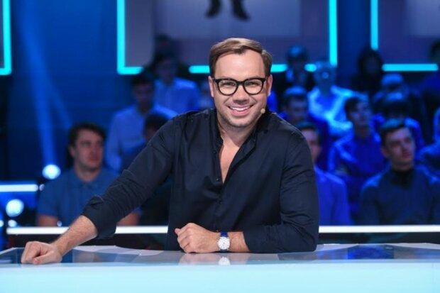 Андре Тан, фото: Новий канал