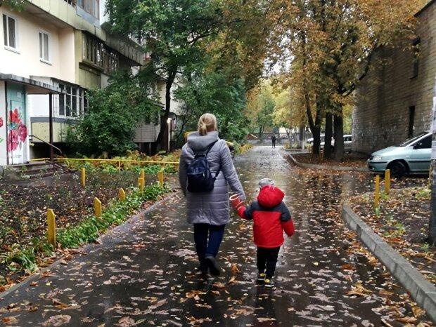 Погода на начало недели: холодная осень вытеснит туман, что ждет украинцев