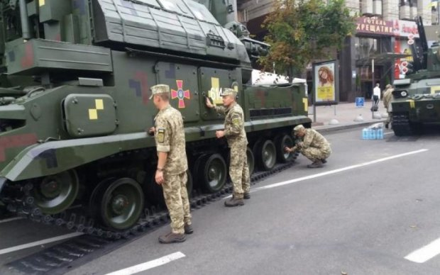 Україна отримає потужну військову техніку від США. Кремль в істериці
