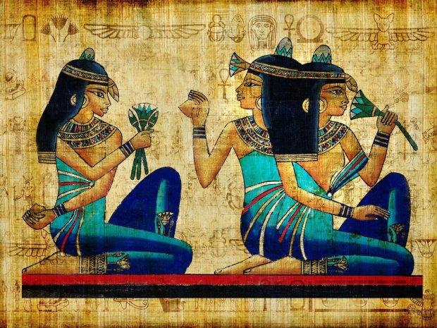 Пластические хирурги, брадобреи, массажисты и другие профессии в сфере красоты, без которых не мог обойтись ни один древний египтянин