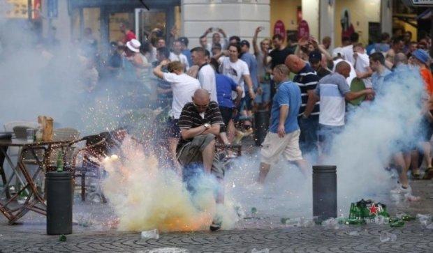Проти російського фаната на Євро-2016 завели кримінальну справу