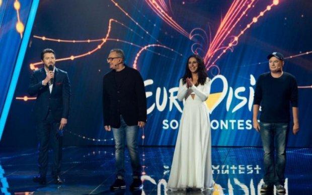 Притула знайшов на Євробаченні заміну Виннику