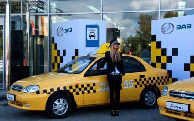 Полиция новая, а схемы - старые: киевлянин поделился историей о неисправном такси