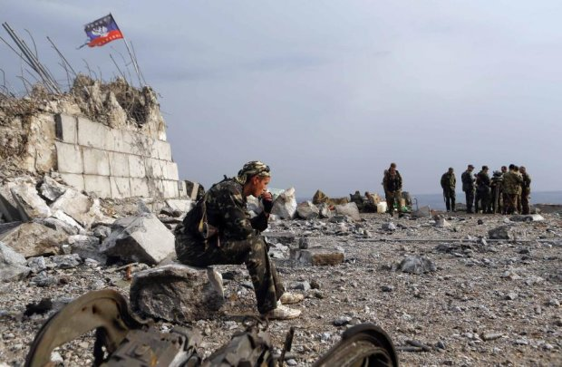 Україна винна: екс-регіоналка відзначилася маразмом про війну на Донбасі