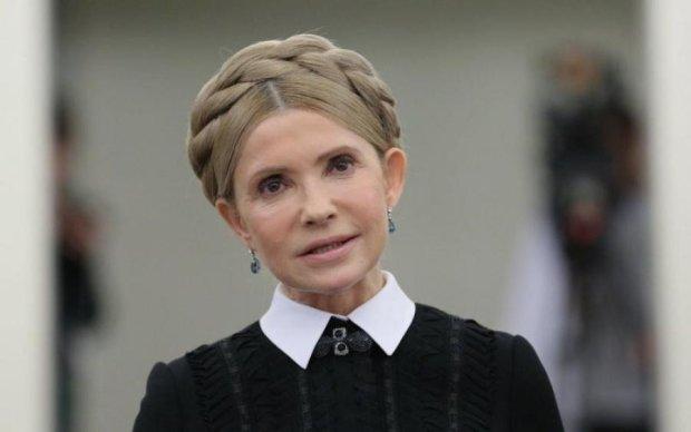 Тимошенко сбежала к Коломойскому в самый ответственный для Украины момент