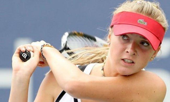 Українка виграла турнір WTA в Марракеші