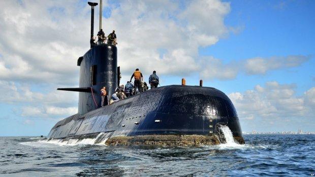"""Год под водой: военные нашли """"затерявшуюся"""" субмарину, но не всю"""