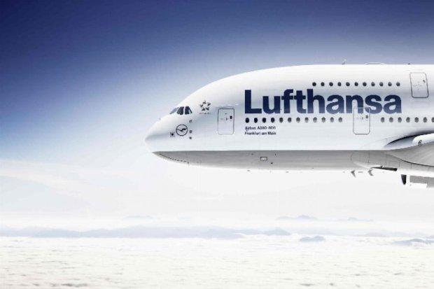 Lufthansa виплатить компенсацію родичам загиблих в авіакатастрофі