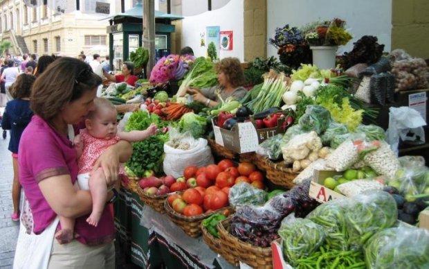Улюблений овоч українців рятує від раку і старості