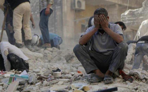 Кровавый удар по Сирии: десятки раненых, есть жертвы