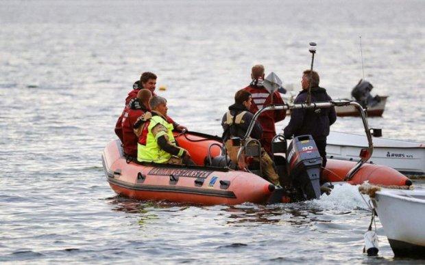 Зверское убийство на субмарине: копы озвучили шокирующие факты