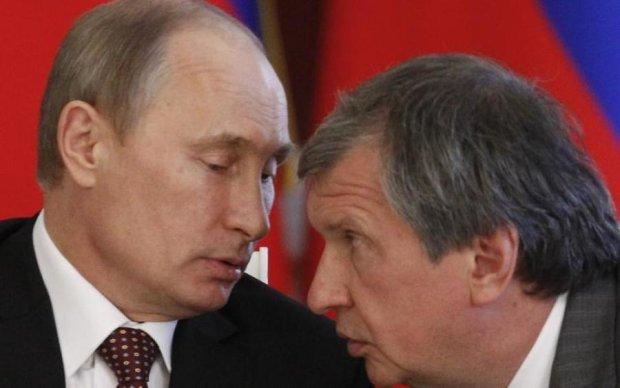 Як Путін заробляє на українських водіях