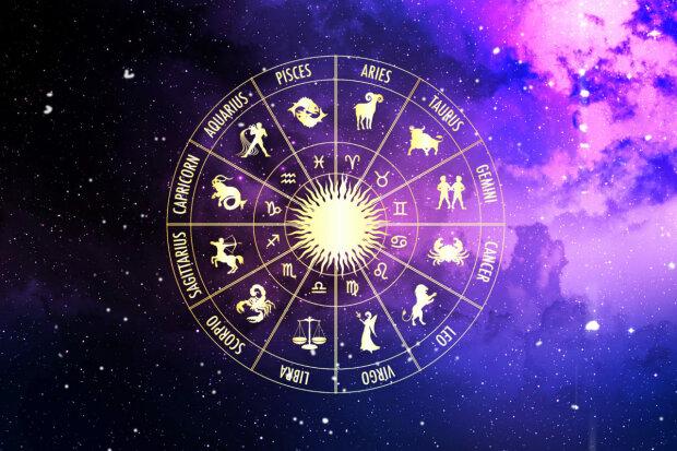 знаки Зодіаку