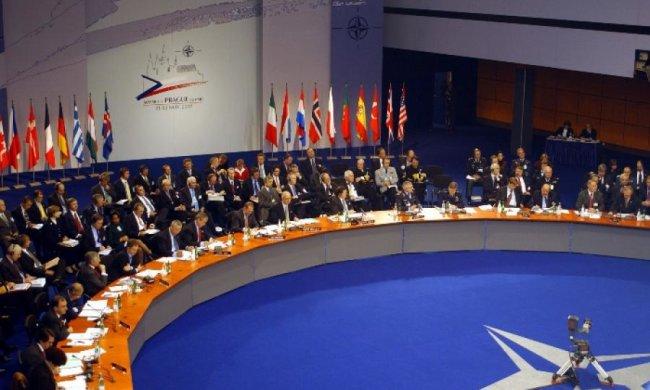 Комісія Україна-НАТО збереться в Туреччині