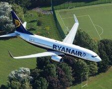 Ryanair, иллюстративное фото