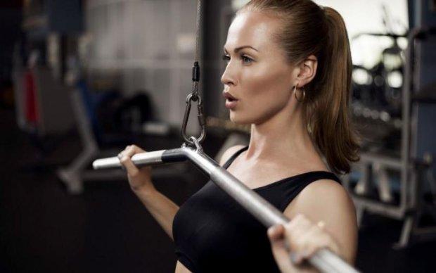 Дополняем тренировки: эффективная диета семи дней