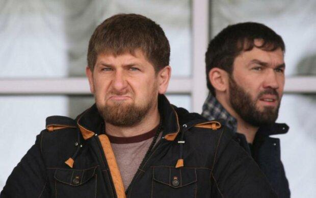 США жорстко наїхали на Кадирова