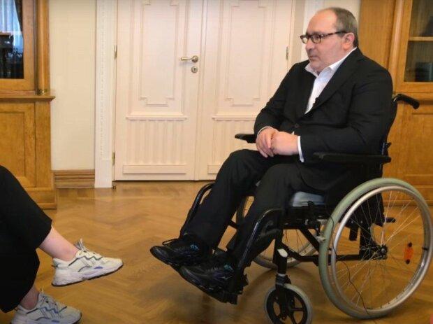 Геннадій Кернес, фото: скріншот з відео