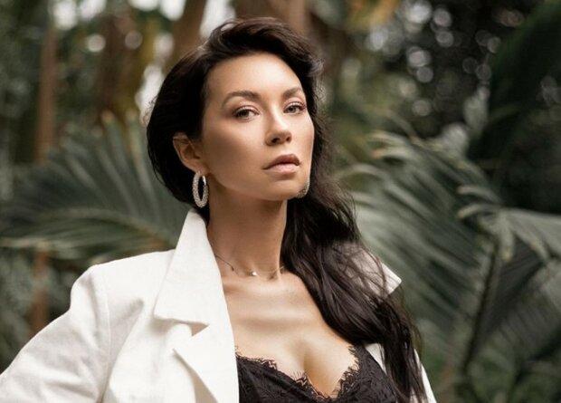 Жена Ступки Логунова ответила на популярнейший вопрос Зеленского