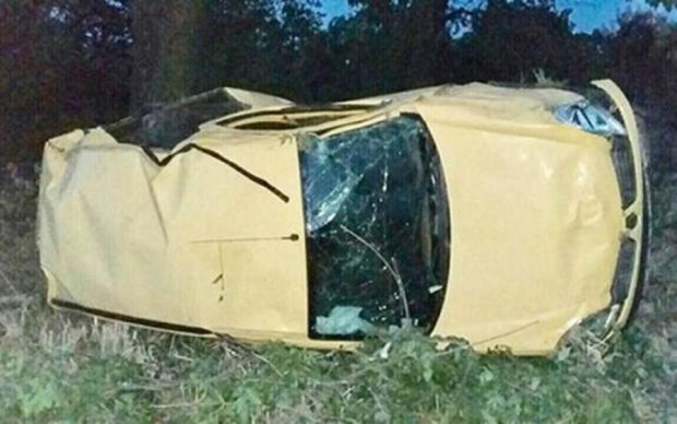 Жуткое ДТП на Винниччине: погиб ребенок