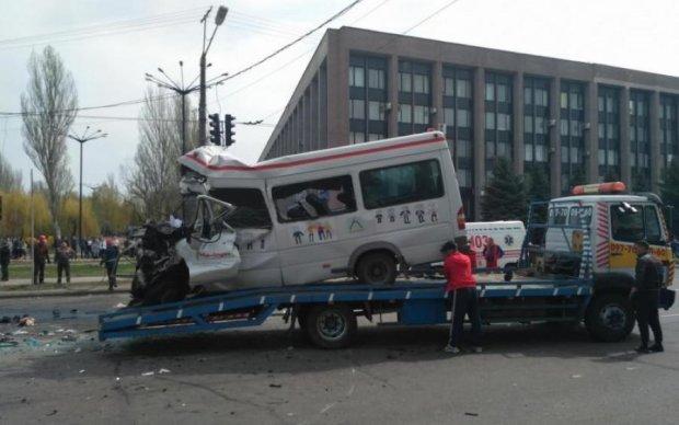 Трагедія в Кривому Розі: винуватця вивезли з СІЗО