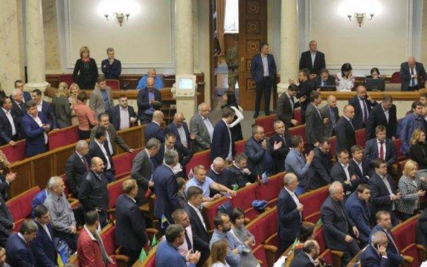 Донбасс и Путин: Рада официально назвала вещи своими именами