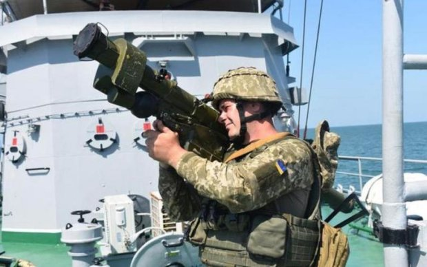 Українські десантники показали, на що здатні