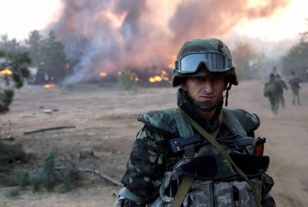 """""""Хлібне перемир'я"""" на Донбасі: бойовики 10 разів обстрілювали ЗСУ, є поранені"""