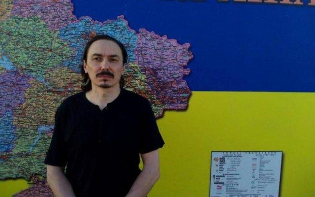 Плен и госизмена: полковник ВСУ объявил голодовку