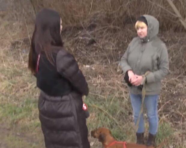 жінки, скріншот відео