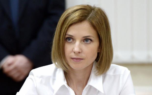 Известный российский режиссер прокомментировал безумие Поклонской