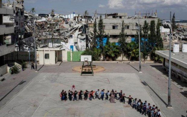 Страшенна бійня на кордоні Ізраїлю, постраждалих вже 1,3 тисячі