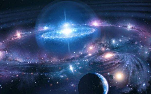 Неймовірний Всесвіт: космос знову шокував вчених
