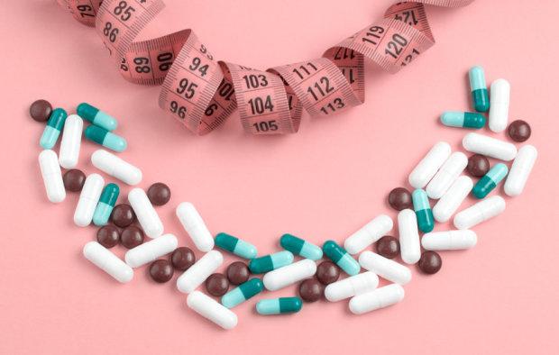 Таблетка от ожирения стала реальностью: найден гормон, мешающий похудеть