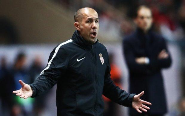 Тренер Монако может возглавить Барселону