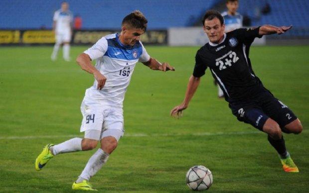 Чорноморець - Сталь: пряма відео трансляція матчу чемпіонату України