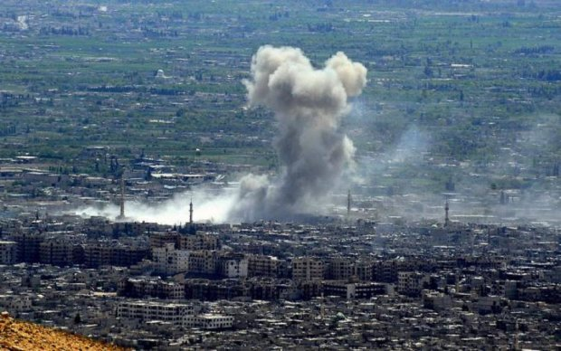 Ракетний удар по Сирії: у Асада своя версія подій