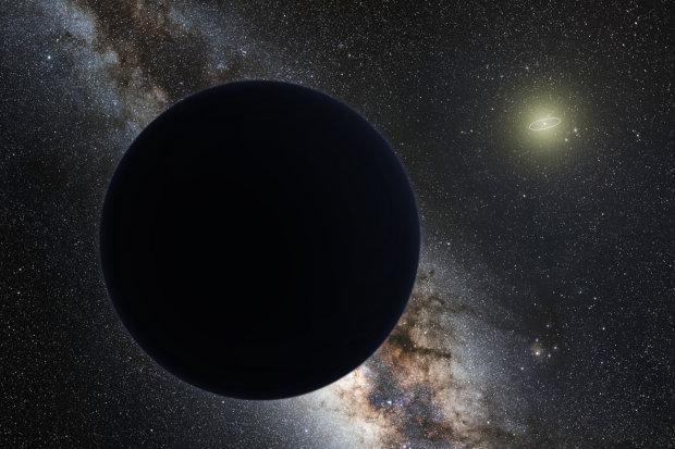 Вчені розповіли, що ховається за Нептуном: ця особлива сила притягує об'єкти