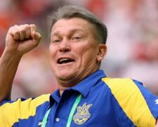 Олег Блохін, фото football24.ua