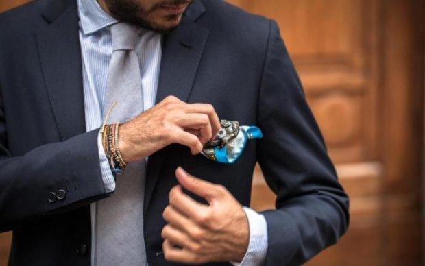Які елементи чоловічого гардеробу допоможуть вразити жінок