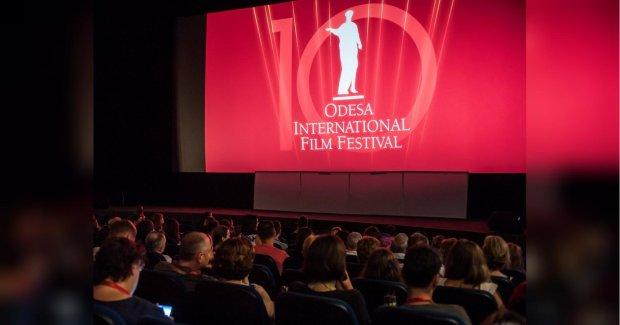 Одеський кінофестиваль завершився в Україні: повний список переможців