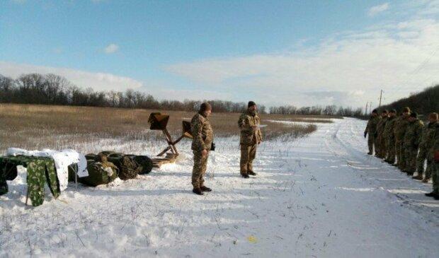 Враг не отыщет ни за что: как маскируются украинские воины, фото